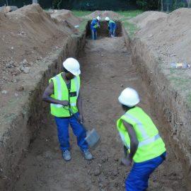 Drainage and Plumbing